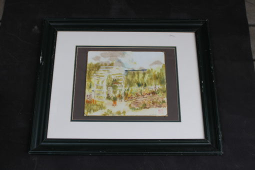 Japanese style art for sale