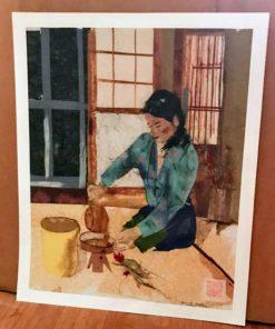Ikebana image